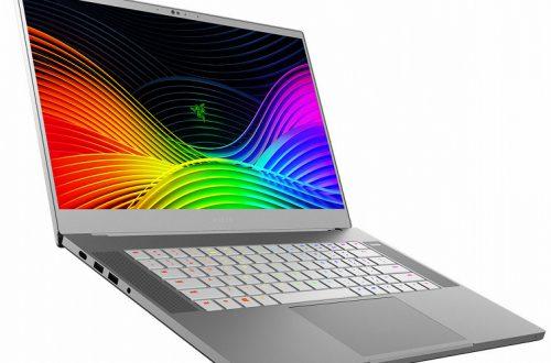 Ноутбук Razer Blade 15 оснащен дисплеем OLED