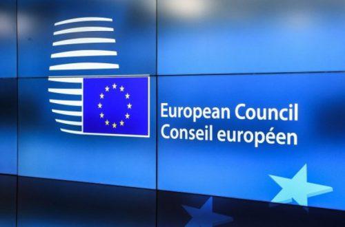 Европейский совет поддержал новые правила авторского права