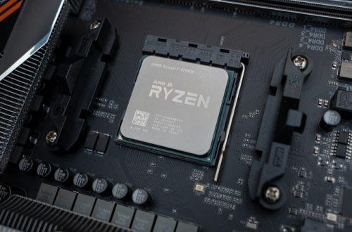 Юбилейный процессор AMD Ryzen 7 2700X уже доступен для покупки