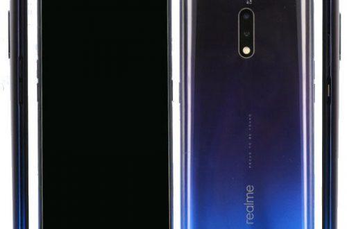 Флагману Realme приписывают SoС Snapdragon 730 и 8 ГБ ОЗУ при цене в 300 долларов