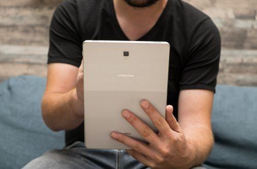 Больше iPad Mini и iPad Pro. Samsung выпустит Galaxy Fold с гибким дисплеем диагональю 8 и 13 дюймов