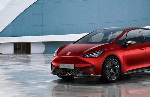 Концерн Volkswagen AG выпустит электромобиль по цене менее 20 000 евро