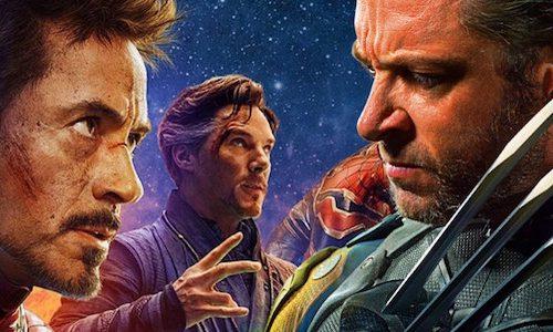 Люди Икс не скоро появятся в киновселенной Marvel