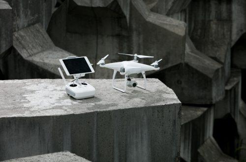DJI опровергает слухи об отмене выпуска дрона Phantom 5