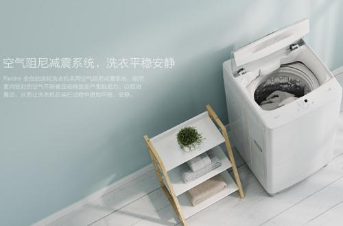 Первый блин — комом. Выпуск стиральной машины Redmi 1A задерживается