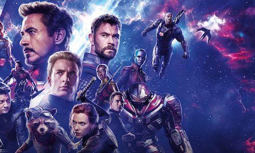 Реальная причина переноса даты «Мстителей: Финал» в России