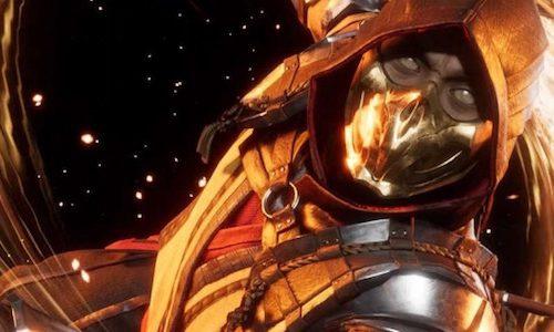 Комбинации всех Фаталити в Mortal Kombat 11