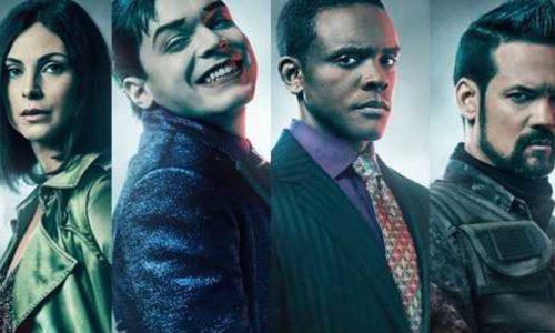 Герои и злодеи объединились в трейлер финала «Готэма»