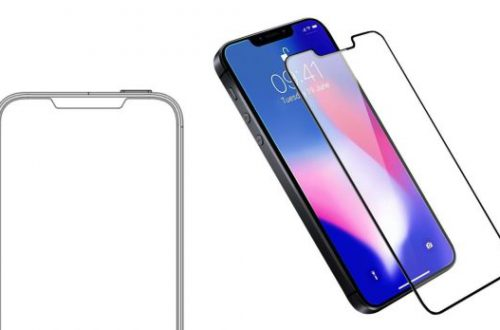 Безрамочный 4,8-дюймовый OLED и Face ID. Apple не отказалась от выпуска наследника iPhone SE