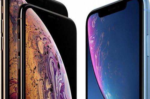 В следующем году Apple выпустит iPhone с небольшим экраном OLED