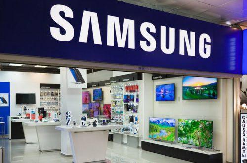 Виновна. Samsung не давала ритейлерам разгуляться с ценами на смартфоны и планшеты в России