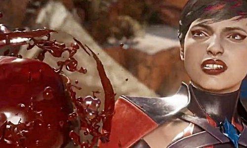 Mortal Kombat 11 изъята из продажи на территории Украины из-за местного законодательства