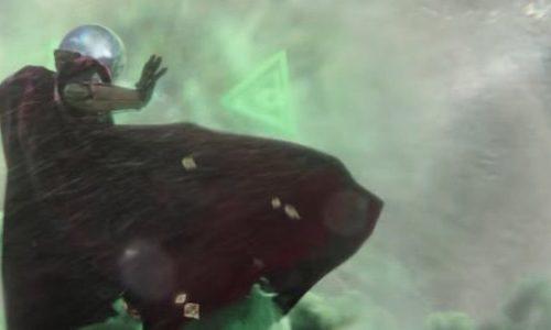 Новый взгляд на Мистерио из «Человека-паука: Вдали от дома»