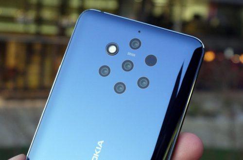 Самый необычный из современных смартфонов Nokia получил обновление, исправляющее множество проблем