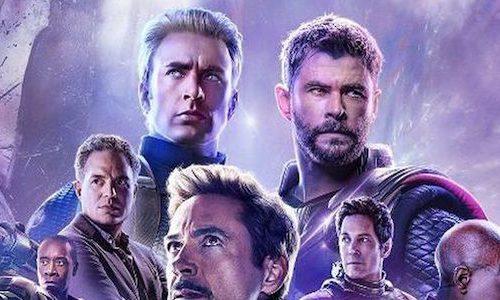 Кто на самом деле слил кадры «Мстителей: Финал»