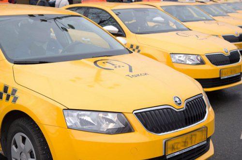 Власти и Яндекс пообещали беспилотное такси в Москве через 3–4 года