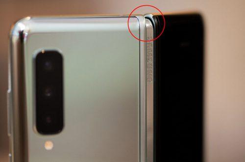 В iFixit объяснили, почему выходят из строя экраны Samsung Galaxy Fold