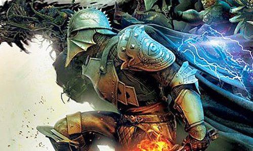 EA не хотели показывать Dragon Age 4: The Dread Wolf Rises