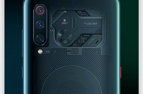 Специальное издание прозрачного смартфона Xiaomi Mi 9 доступно для предзаказа