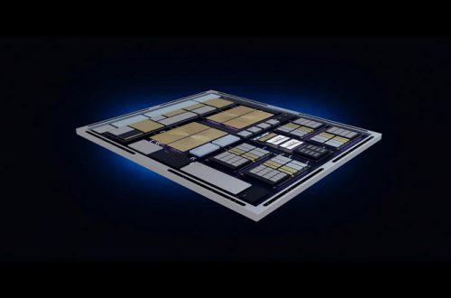 На уровне Xbox One. Intel представила GPU Gen11, который дебютирует в 10-нанометровых процессорах Ice Lake