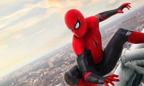 Второй трейлер «Человека-паука: Вдали от дома» выйдет скоро