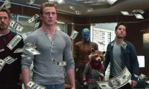 Обновленные сборы фильма «Мстители: Финал» поражают