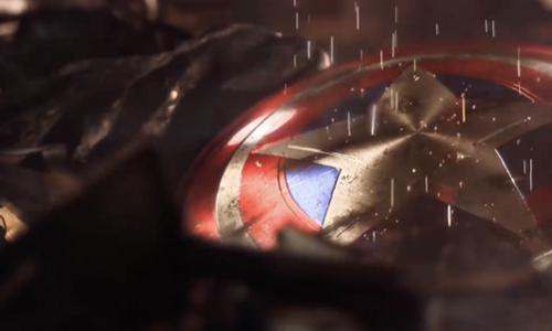 Игра The Avengers Project будет включать эмоциональную историю