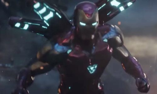 Последняя битва и Профессор Халк в новых роликах «Мстителей: Финал»