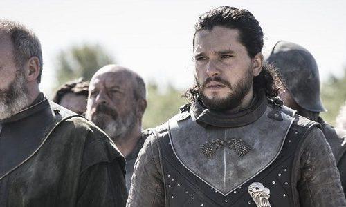 5 серия 8 сезона «Игры престолов» утекла в Сеть?