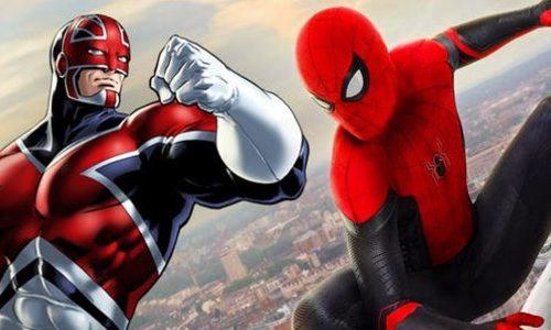 «Человек-паук: Вдали от дома» тизерит Капитана Британия в MCU