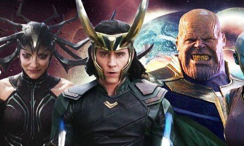 Забытые персонажи вернутся в новых фильмах Marvel