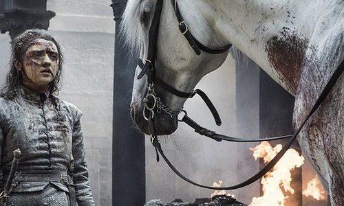 В Сеть утекла 6 серия 8 сезона «Игры престолов». Спойлеры!