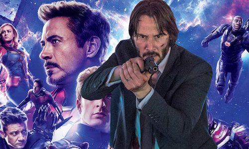 Сборы фильма «Джон Уик 3» обошли «Мстителей: Финал»