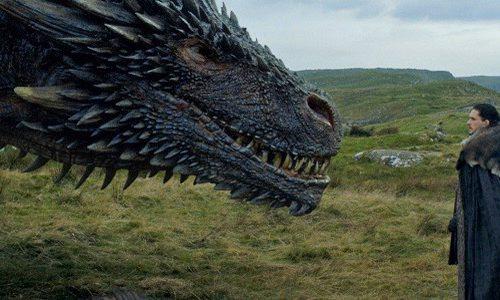 Почему дракон не убил Джона Сноу в финале «Игры престолов»