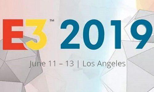 Расписание всех пресс-конференция E3 2019. Дата и время