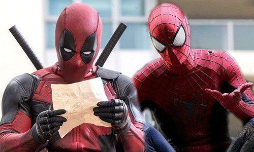Почему Дэдпул не появится в MCU в фильме про Человека-паука