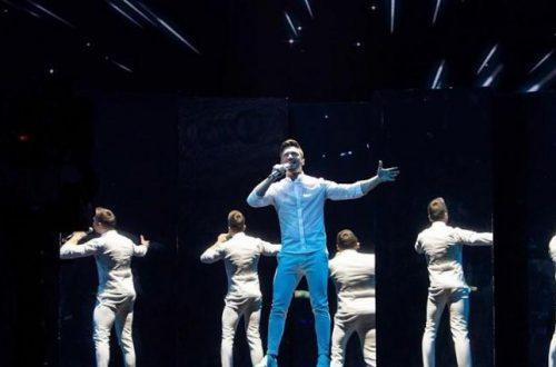 Прогнозы Соседова сбываются: эксперты не видят Сергея Лазарева даже в топ-5 «Евровидения-2019»