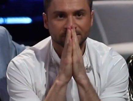 Сергей Лазарев не покорил зрителей «Евровидения» в Тель-Авиве, как сделал это в Стокгольме 3 года назад