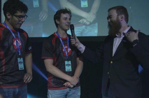 Победители турнира по Fortnite прямо со сцены объявили о своём уходе из игры