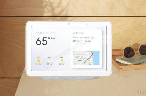 Google предоставила возможность разработчикам создавать игры для смарт-дисплеев