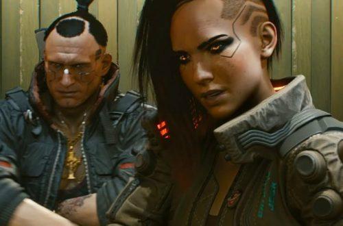 """Официальный аккаунт Cyberpunk 2077: """"Скоро, друг мой, уже скоро"""""""