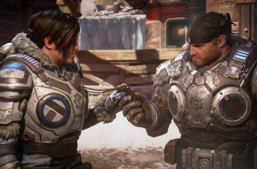 Возможно, Gears 5 выйдет уже в начале осени