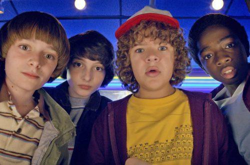 Netflix приедет на E3 и покажет игры по своим сериалам и фильмам