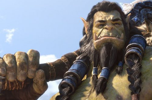 Новый кинематографичный трейлер World of Warcraft посвятили Траллу