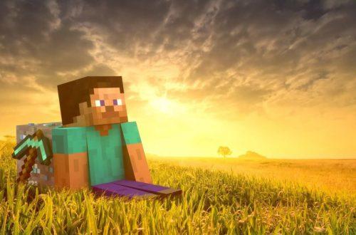 """Продажи Minecraft превысили 176 млн копий - больше только у """"Тетриса"""""""