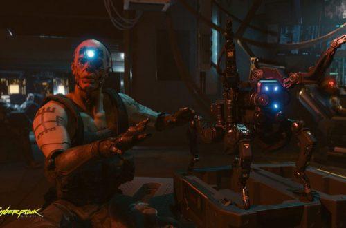 На выставке Microsoft на Е3 объявят дату выхода Cyberpunk 2077 и покажут Fable