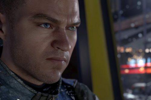 """Quantic Dream делает """"мобильную социальную игру"""""""