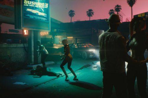 На Е3 Coliseum глава CD Projekt RED расскажет со сцены о Cyberpunk 2077