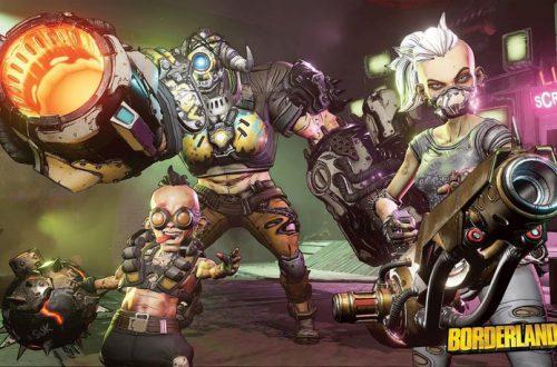 Gearbox позволит неизлечимо больному фанату поиграть в Borderlands 3 до релиза