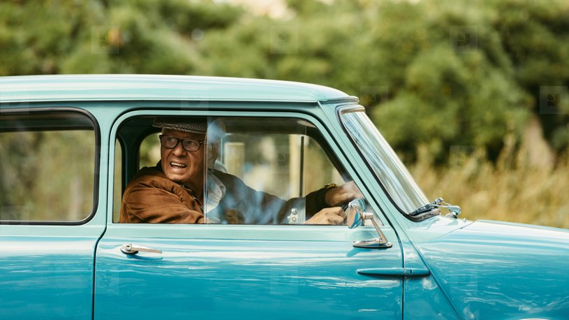 Ученые изобрели игру, улучшающую навыки вождения среди пожилых людей